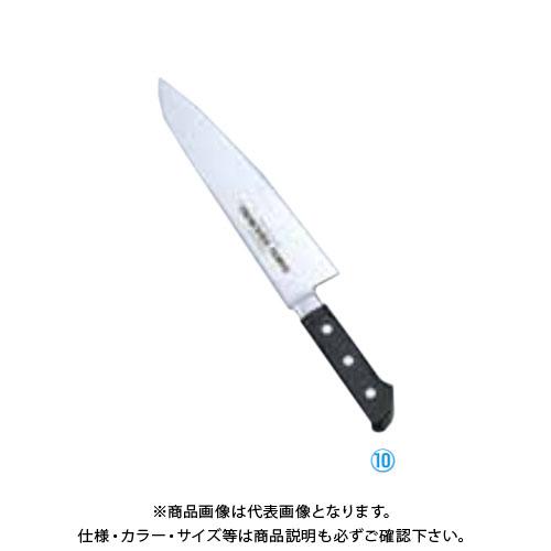 TKG 遠藤商事 堺菊守SKKバナジウム鋼 牛刀 24cm AKK6003 7-0296-1003