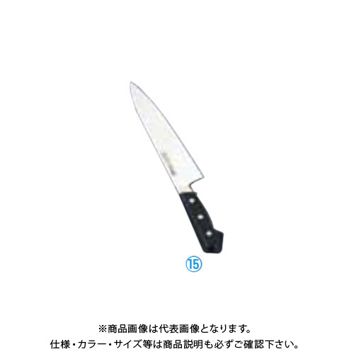 TKG 遠藤商事 ミソノUX10 牛刀 No.715 30cm AMS21715 7-0293-1605
