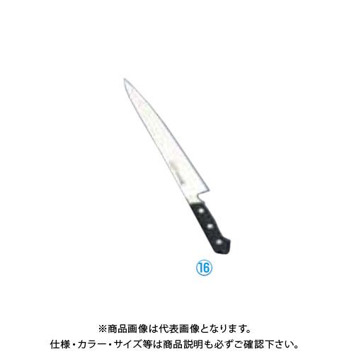 TKG 遠藤商事 ミソノUX10 筋引 No.722 27cm AMS22722 6-0285-1602