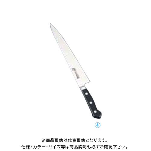 TKG 遠藤商事 ミソノ440 筋引 No.821 24cm AMS17821 6-0287-0401