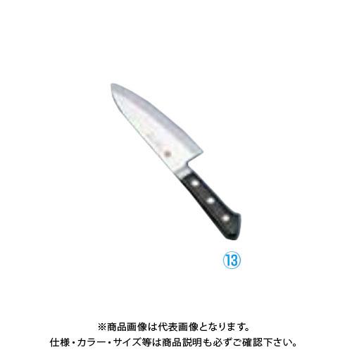 TKG 遠藤商事 堺孝行 イノックス 和風出刃 16.5cm AIN05 6-0288-1301