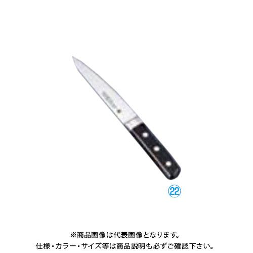 TKG 遠藤商事 堺孝行 グランドシェフ サバキ西型15cm AGL60 6-0288-2201