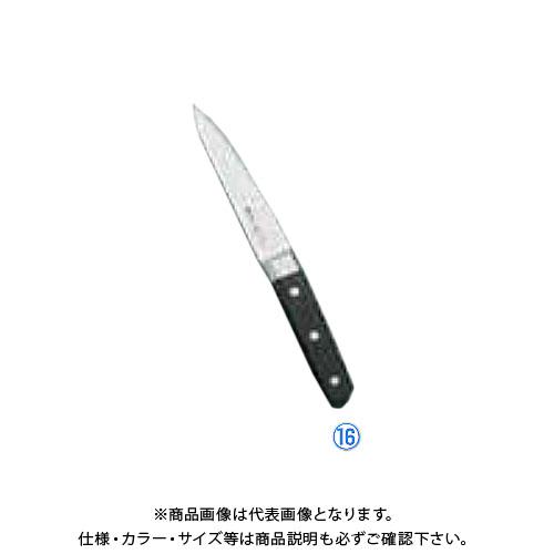 TKG 遠藤商事 杉本 全鋼 骨すき (西型) 14cm 2218 ASG06 7-0300-1601