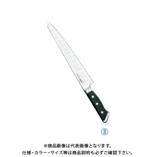 TKG 遠藤商事 グレステンTタイプ 筋引 724TSK 24cm AGL09724 7-0297-0301