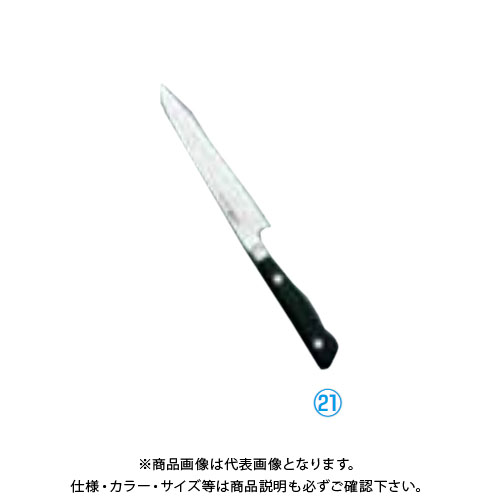TKG 遠藤商事 グレステンWタイプ ペティーナイフ 014WK 14cm AGL18014 7-0297-2102