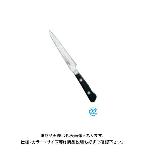 TKG 遠藤商事 グレステンWタイプ ペティーナイフ(細) 010WSK 10cm AGL19010 6-0291-2201