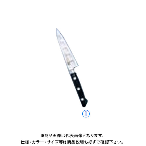 TKG 遠藤商事 ブライトM10プロ ペティーナイフ M1008 12cm ABL07008 7-0301-0101