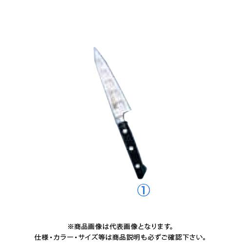 TKG 遠藤商事 ブライトM10プロ ペティーナイフ M1007 15cm ABL07007 7-0301-0102