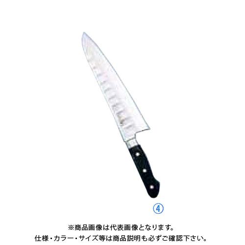 TKG 遠藤商事 ブライトM10プロ 洋出刃 M1011 24cm ABL10011 7-0301-0401