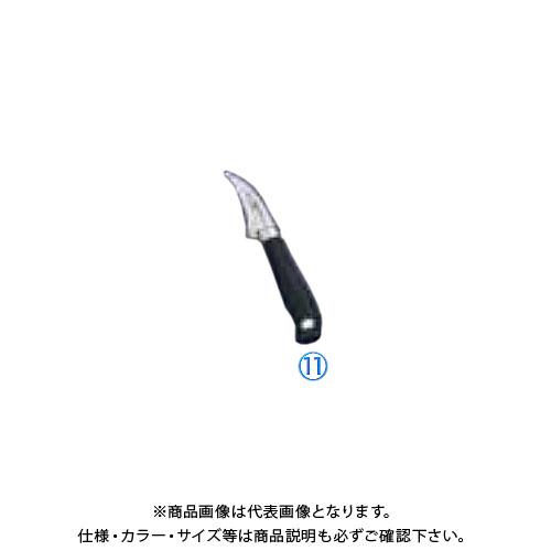 TKG 遠藤商事 ヴォストフ グランプリII ピーリングナイフ 4025 ADLM501 7-0302-1401