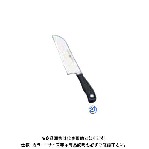 TKG 遠藤商事 ヴォストフ グランプリII 三徳包丁 4174 ADLO301 6-0293-2701