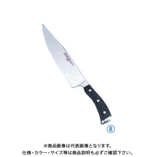 TKG 遠藤商事 クラッシックアイコン 牛刀 4596-26 26cm ABO1304 7-0303-0804