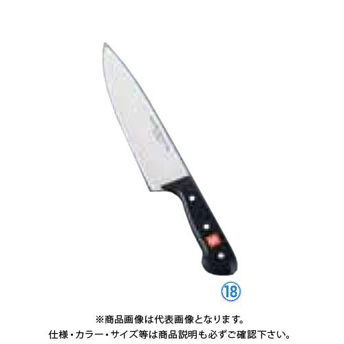 TKG 遠藤商事 ヴォストフ グルメ牛刀 4562-18 ADLG02 7-0304-1402
