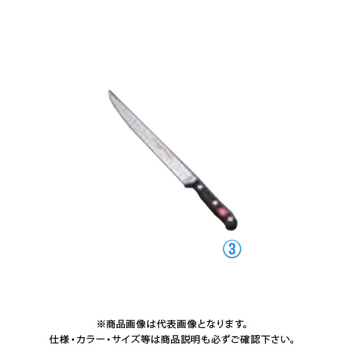 TKG 遠藤商事 クラッシック ソールナイフ 4518-20 ADL17020 6-0297-0302