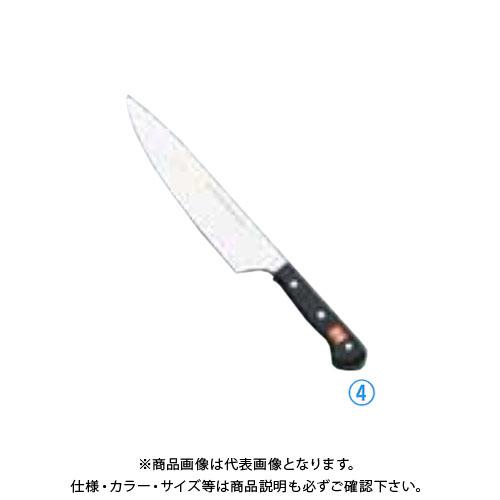 TKG 遠藤商事 ヴォストフ スペシャルグレード 牛刀 4582-23SG ADLJ0123 7-0306-0404