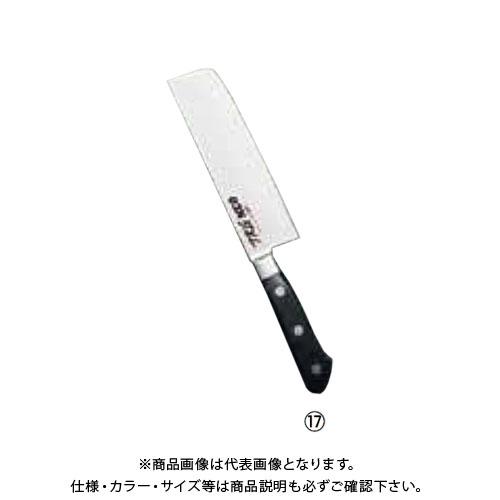 TKG 遠藤商事 TKG-NEO(ネオ)DP口金付 薄刃 16cm ATKA201 7-0290-0601