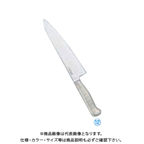 TKG 遠藤商事 堺南海 牛刀 AS-3 24cm ANV02003 6-0306-1203
