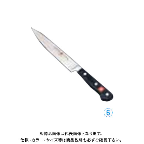 TKG 遠藤商事 クラシック サンドイッチナイフ 小 4522-16 ADL19 6-0313-0601