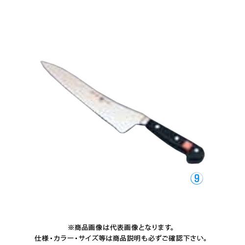 TKG 遠藤商事 ヴォストフ クラッシック ブレッドナイフ 4128 20cm ABO6301 6-0313-0901