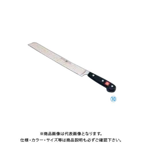 TKG 遠藤商事 ヴォストフ クラッシック ブレッドナイフ 4152 23cm ABO8901 6-0313-1001