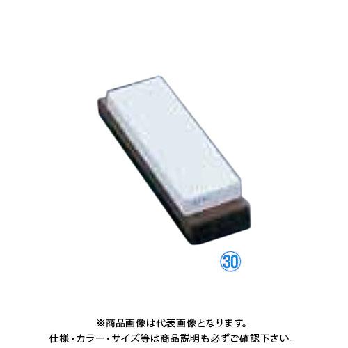 TKG 遠藤商事 グレステン砥石 台付 No.1000 ATI14010 7-0332-0102