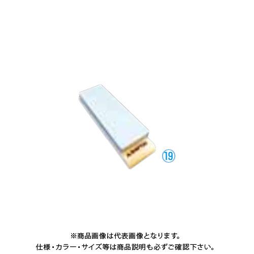 TKG 遠藤商事 シャプトンセラミック砥石 M24(台付) #1500 中砥 ブルー ATI49 6-0322-1901