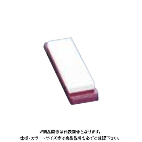 TKG 遠藤商事 抗菌砥石 クリーンセラ #4000 仕上砥石 台付 ATIB006 7-0332-0306