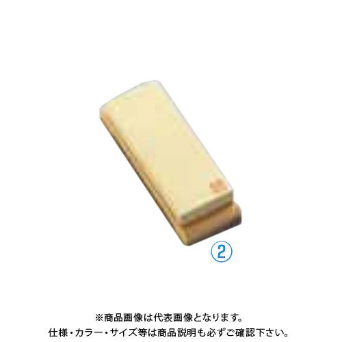 TKG 遠藤商事 酔心 イノックス専用仕上げ砥石(台付) #6000 45099 ATIA301 7-0332-0801