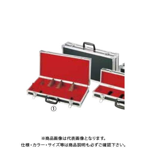 【おトク】 TKG 遠藤商事 SAスーパーデラックスナイフケース 大 10丁入 ANI04 7-0339-0101, 日本最大のブランド 6907d270
