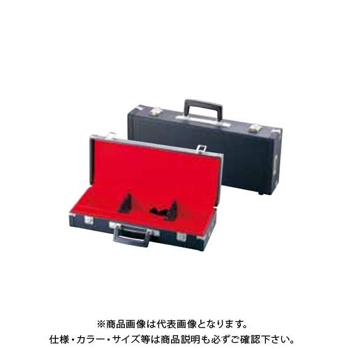 TKG 遠藤商事 調理師兼用庖丁ケース 6丁入(黒) AHU8001 7-0340-0201