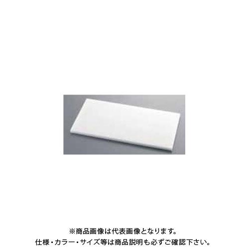 【運賃見積り】【直送品】TKG 遠藤商事 山県 抗菌耐熱まな板 スーパー100 S10B 20mm AMNJ115 6-0335-0515
