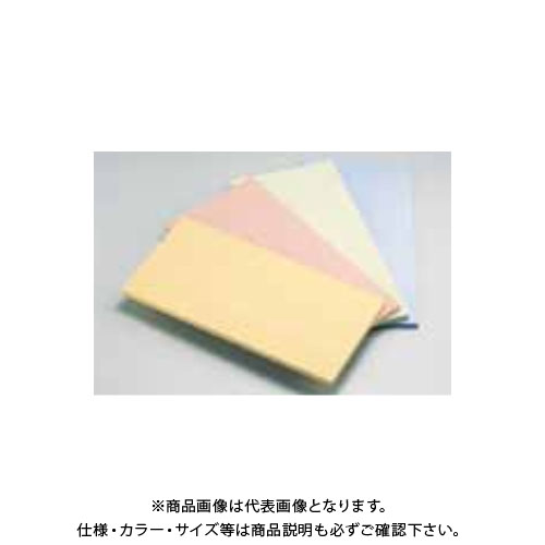 TKG 遠藤商事 アサヒ カラーまな板 SC-102 ベージュ AMN2326P 6-0336-0505