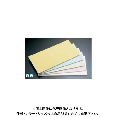TKG 遠藤商事 住友 カラーソフトまな板 厚さ8mmタイプ CS-635 ホワイト AMN9345 7-0352-0250