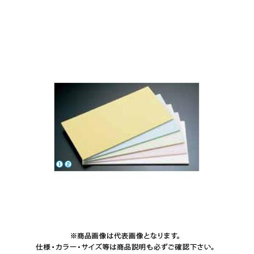 TKG 遠藤商事 住友 カラーソフトまな板 厚さ8mmタイプ CS-735 ホワイト AMN9355 6-0340-0235