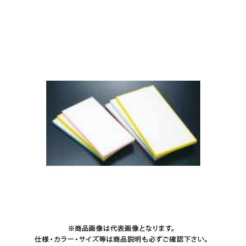 【運賃見積り】【直送品】TKG 遠藤商事 プラスチック軽量まな板 KR3 イエロー AKI0705 6-0340-0705