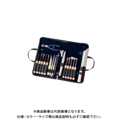 TKG 遠藤商事 関西型 本職用むきものセット17点セット (新セット) BMK4801 7-0523-0601