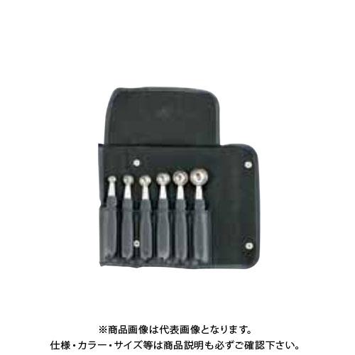 TKG 遠藤商事 シルバーポイントイモクリ6pcsセット 7373 BDL67 7-0529-1601