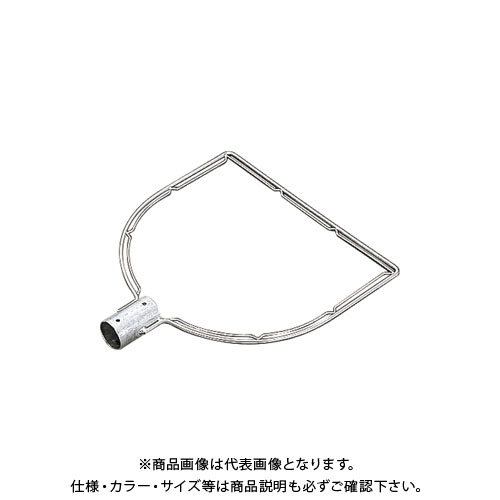 【受注生産品】浅野金属 ステンレス製玉枠SP型三角型 (全周内金) 32A9×450 (5本) AK8823