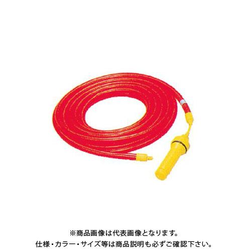 【直送品】安全興業 電池式LEDチューブ (10入) LED-002