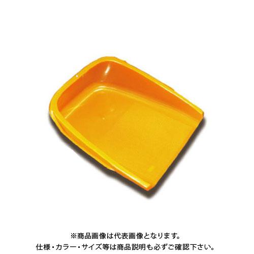 【直送品】安全興業 テミ オレンジ 大 500×520×180mm (20入)