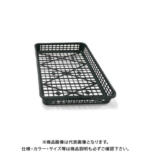 【直送品】安全興業 花かご Lサイズ 578×388×74mm (50入)