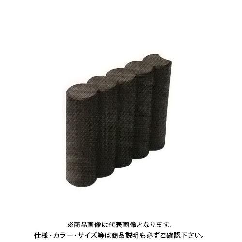 【直送品】安全興業 ガーデンプラブロック 300B 370×90×300mm (15入)