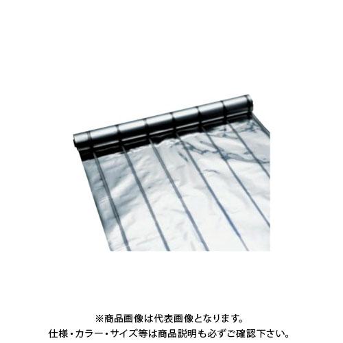 【運賃見積り】【直送品】日本住環境 アルミ蒸着防湿気密シート ダンシーツL(S) (010102001)