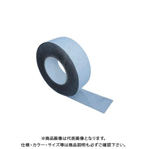 【運賃見積り】【直送品】日本住環境 気密テープ(アルミ/ブチル) スーパーテープ 6巻入 (020103004)