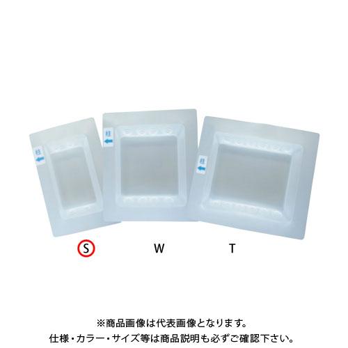 【運賃見積り】【直送品】日本住環境 気密コンセントカバー バリアーボックス(S) 100個入 (050102001)
