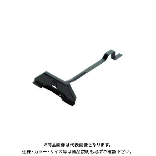 スワロー工業 S128 430ステン 黒色 ふらっと萬 4号 雪止 (50入) 0114300