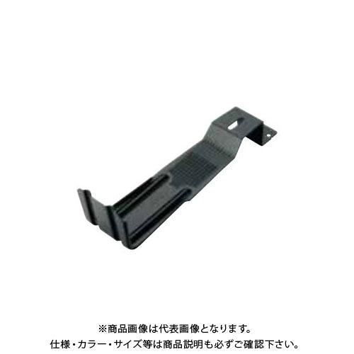 スワロー工業 430ステン 生地 スタウト5号 平板瓦用雪止 (100入) 0115800