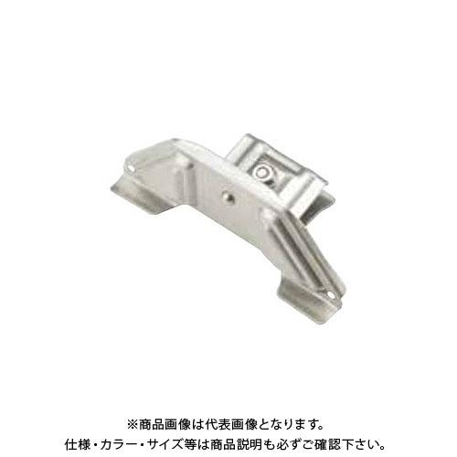 スワロー工業 D377 高耐食鋼板 ブラック スフィンクス横葺雪止 SD 後付 (50入) 0143351