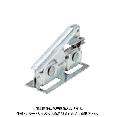 スワロー工業 304ステン 生地 ジェットH23 立平アングル用雪止 (50入) 0172250