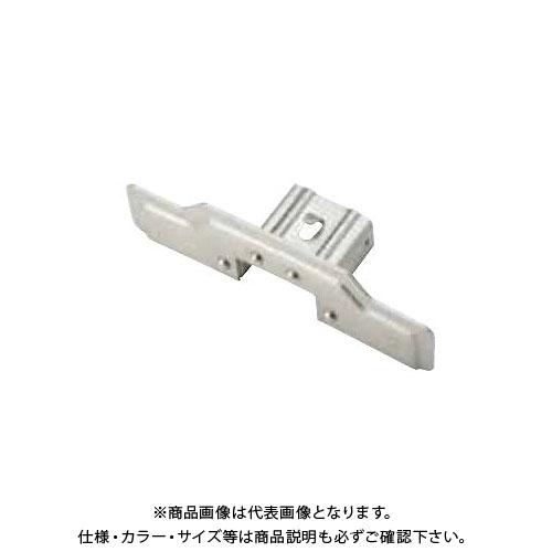 スワロー工業 D340 304ステン 艶有新茶 真木用雪止 1.3×1.5 L200 (50入) 0177100